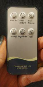 Difusor eléctrico de Aroma photo review