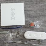 SMART™ Interruptor de Cortina Inteligente photo review