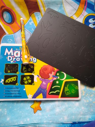 Magic Drawing Desarrollo de la Creatividad photo review
