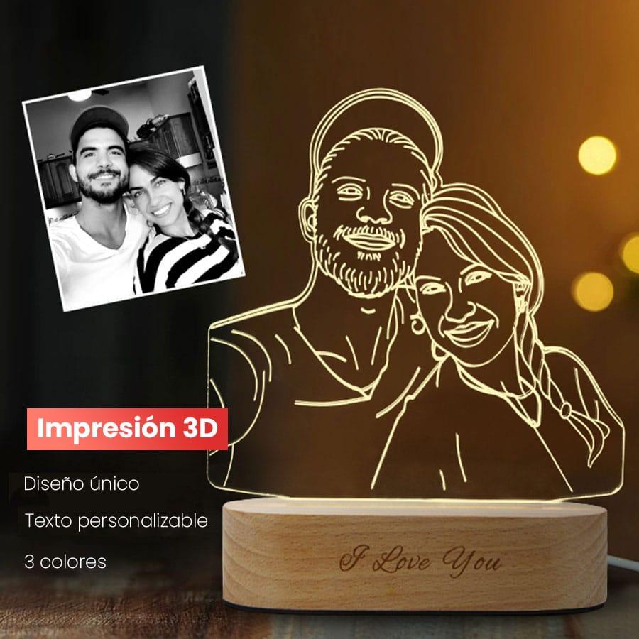 lámpara-de-mesilla-regalo-pareja-regalo-san-valentin-gocomparador-impresion-personalizada-diseño-unico