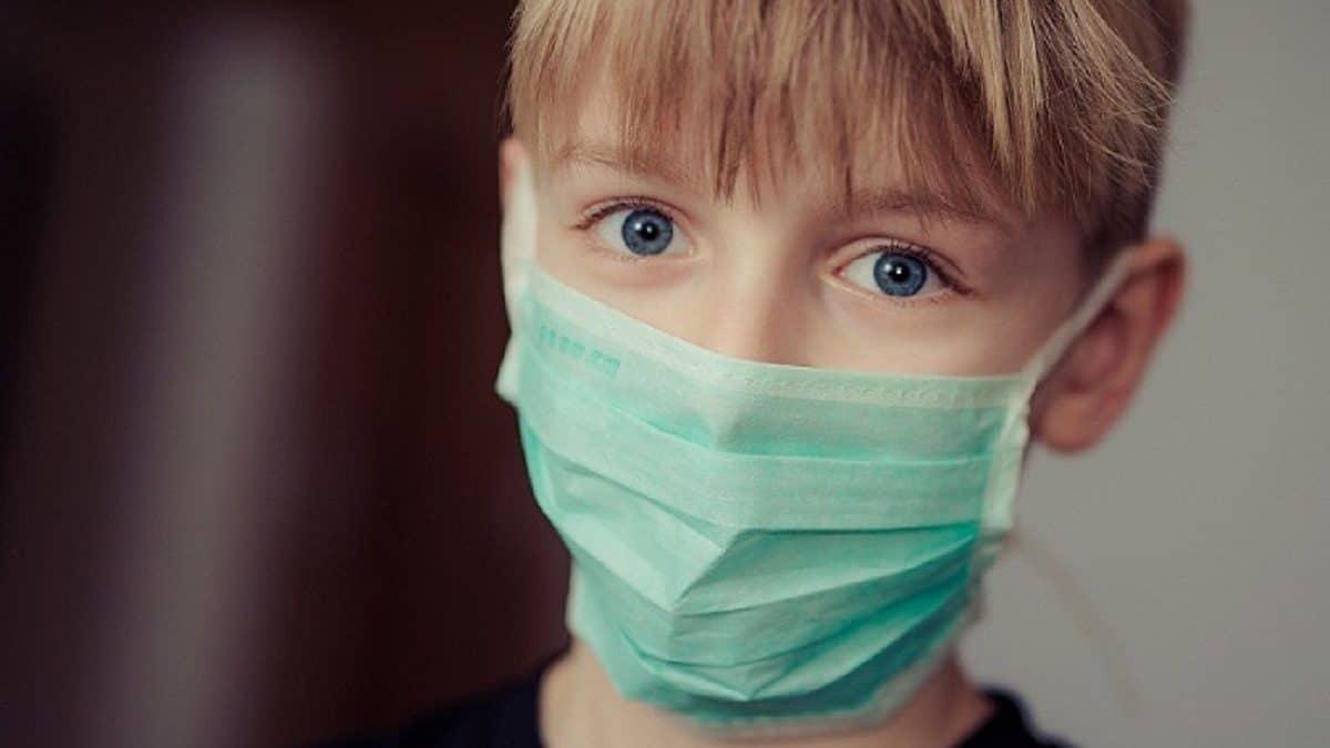 ¿Cómo afecta a los niños más pequeños el Coronavirus?